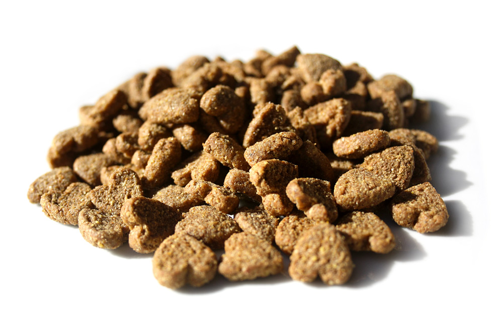 Liebe Dog Food Sample